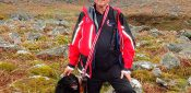 Search for missing man in Drumcliff, Sligo